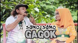 Lawak Minang 2018 Mak Ciwel feat Ecylia - Gagok