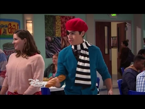 Liv And maddie S02E13 Gift