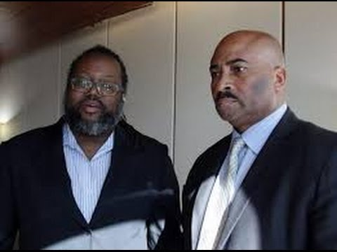 Sen. Don Meredith Frm Lawyer - Racism Reason For Witch Hunt | Selwyn Pieters