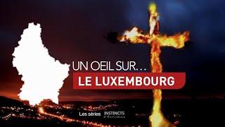 BIENVENUE DANS LE GRAND DUCHÉ DU LUXEMBOURG !