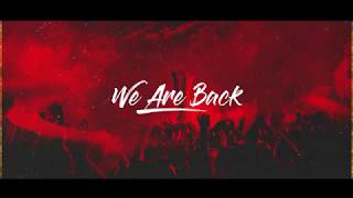 We Are Back! CSKA Sofia vs Riga FC Promo