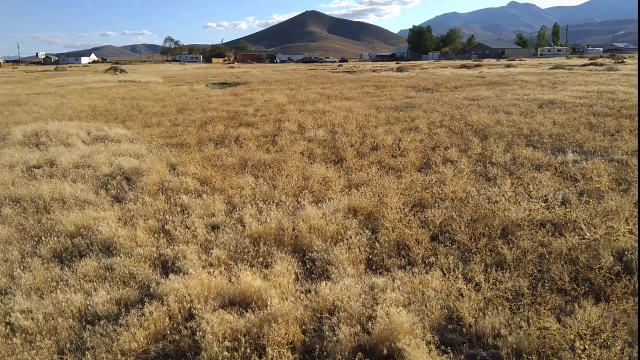 Sold by Compass Land USA - Humboldt County, Nevada - Parcel 08-0324-19