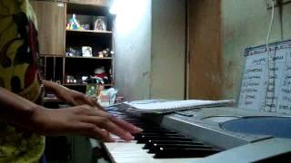 Kash Yeh Pal - Jal (Piano)
