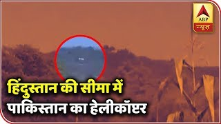 One IAF Pilot With Aircraft Is Always Ready At Base For Scrambling | ABP News