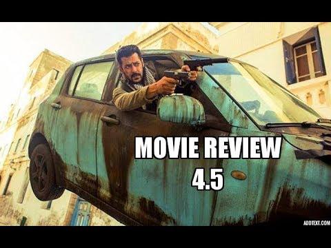 Tiger Zinda Hai Full Movie Review | Salman Khan | Katrina Kaif