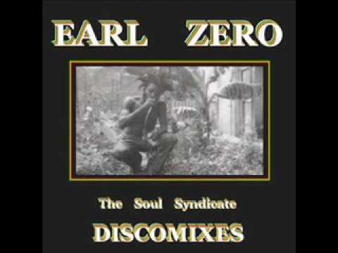 Earl Zero & The Soul Syndicate - Black Bird