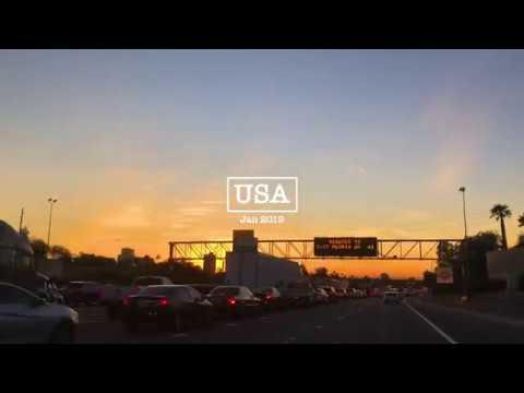 USA HOLIDAY 2019 || ZOE YULE