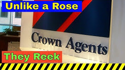 A Crown Agency by Any Other Name …