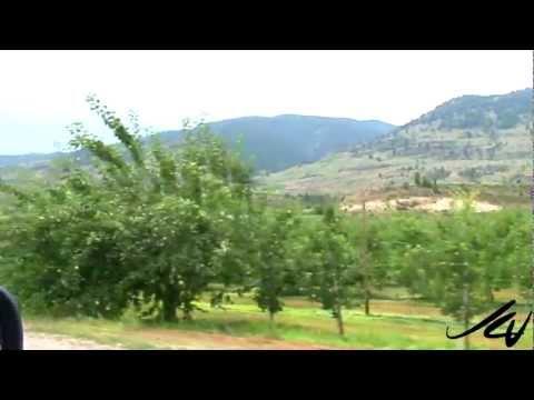 Truth About Farming - Okanagan British Columbia - YouTube