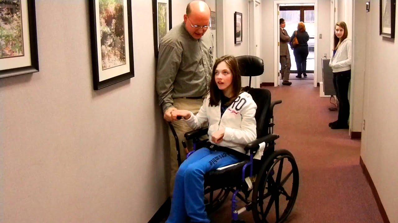 One arm drive wheelchair - One Arm Drive Wheelchair