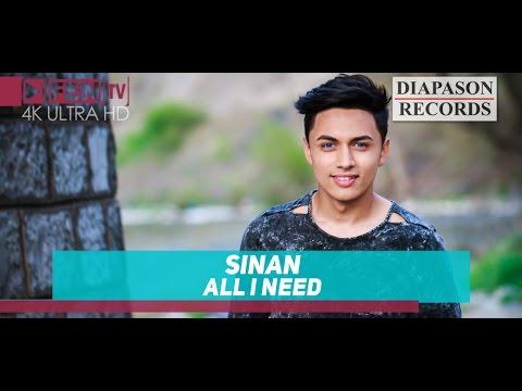 SINAN - All I Need