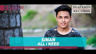 SINAN - All I Need