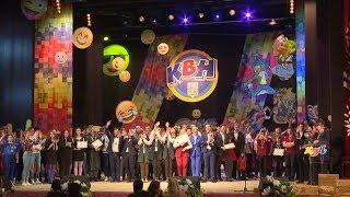 КВН на кубок губернатора Минской области 2019 год