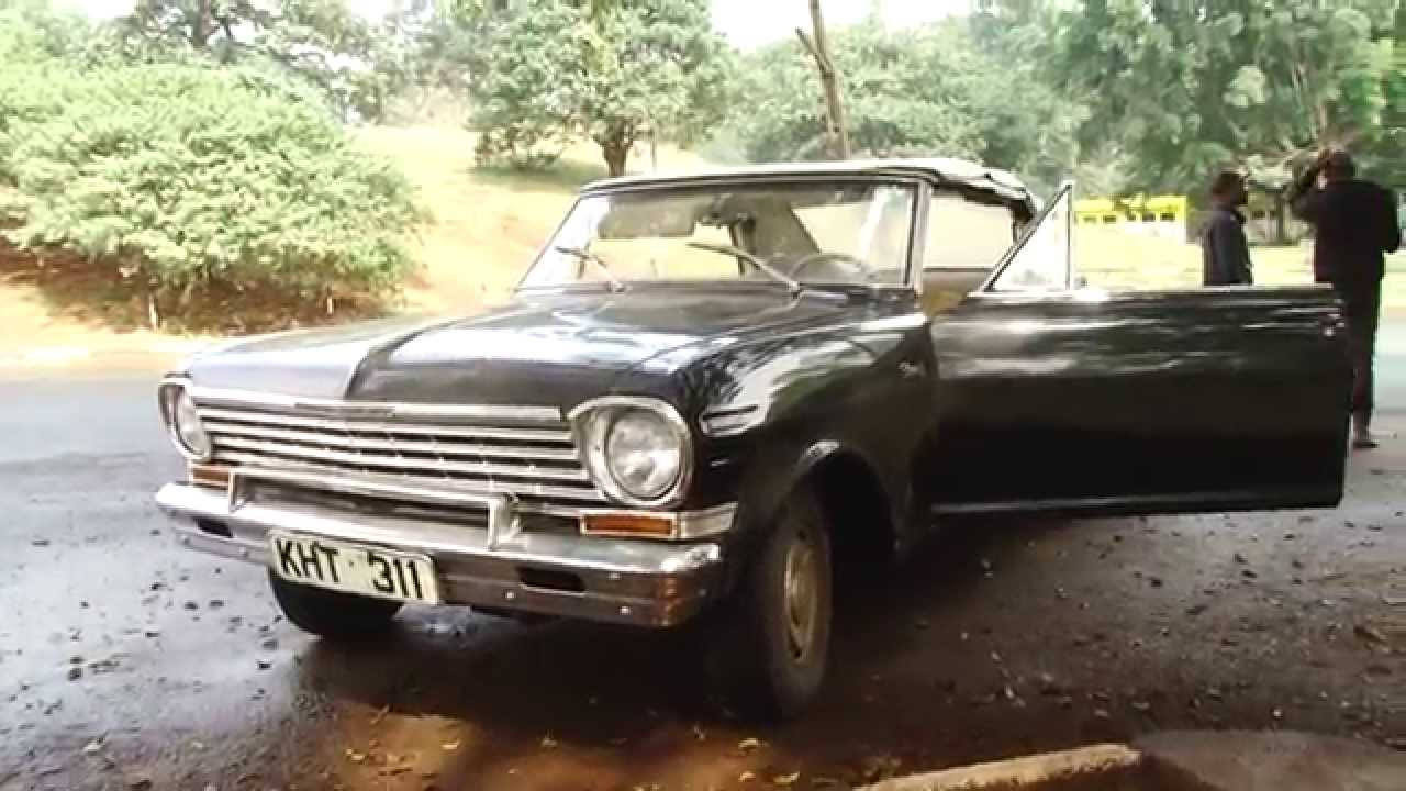 Classic Cars For Sale In Kenya