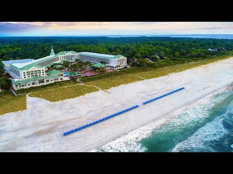 Top10 Recommended Hotels In Hilton Head Island, South Carolina, USA