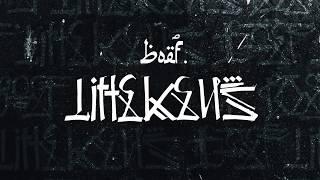 BOEF X ELCHAPO - LITTEKENS(prod. BY MB)