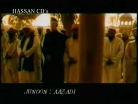 Junoon Junoon Say Jinnah OST