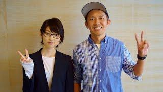 6/15(水)に開催、J-WAVE「アカリトライブ2016」。 会場は、東京国際フォ...