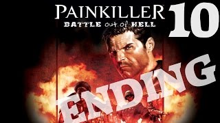 Painkiller: Battle Out of Hell Playthrough/Walkthrough Level 10 [No commentary]