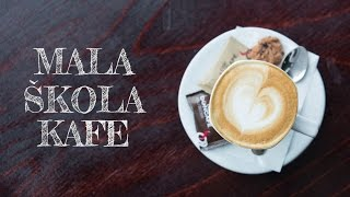 Mala škola kafe - kako da prepoznaš dobar espresso, macchiato i cappuccino?