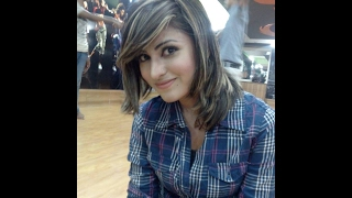 Bangladeshi actress  - Shokh