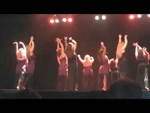 Danse orientale fusion tango spectacle 2013 mons en for Youtube danse de salon