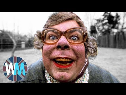 Top 10 The League of Gentlemen Moments