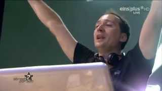 Paul van Dyk & Michael Tsukerman – What We're Livin For (LIVE @ Street Parade 2014) HDTV SATRip