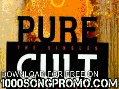 the cult - Love Removal Machine - Pure Cult-The Singles 1984