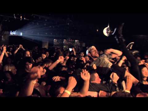 CYP2 presents: Party Hard with Andrew W.K., Wavves, & Trash Talk