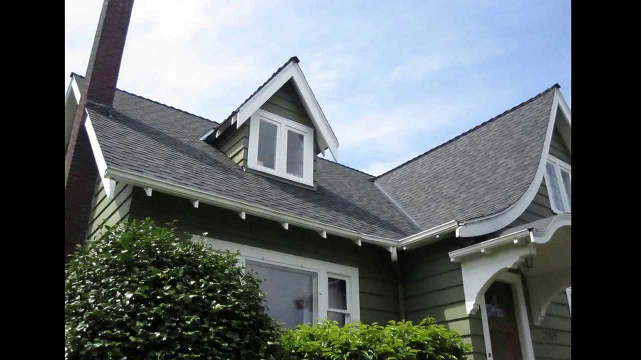 Seattle Roofing Company    CertainTeed Landmark Black Premium By Pro Roofing
