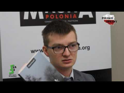 """Michał Krajski, Anna Wiszniowska - """"Łagiewniki - Intronizacja, której nie było"""""""