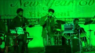 Chhalla-Mahiya Fusion Mashup by DEEPANSHU  PANDIT (Mumbai)