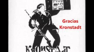 Gracias - Kronstadt