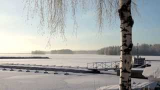 Nature of Finland -winter 2014