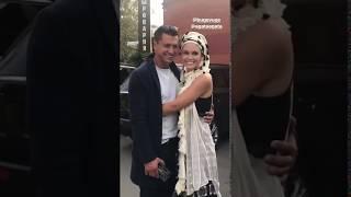 """Жена Павла Прилучного на сьёмках """"Мажор-3"""""""
