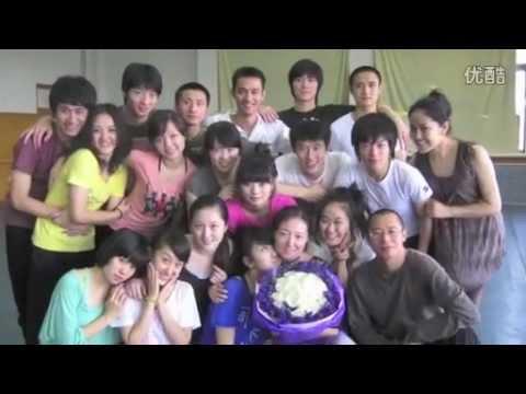 BeiJing Dance Academy Modern Dance-北京舞蹈学院2008级现代舞编导班毕业舞蹈片