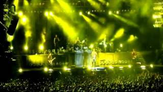RAMMSTEIN - SONNE - Live @ Chile - Multicam DVD - AWESOME HEADBANGING