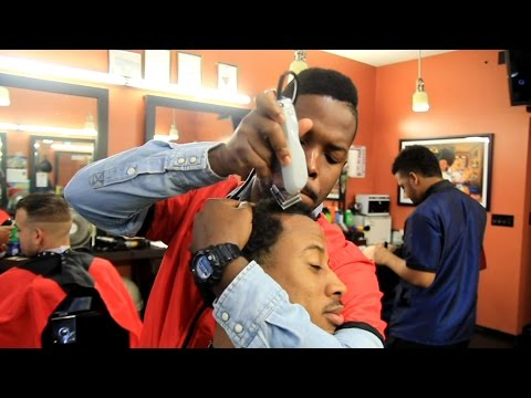 Worst Barber Ever | Comedy Sketch | Trabass TV