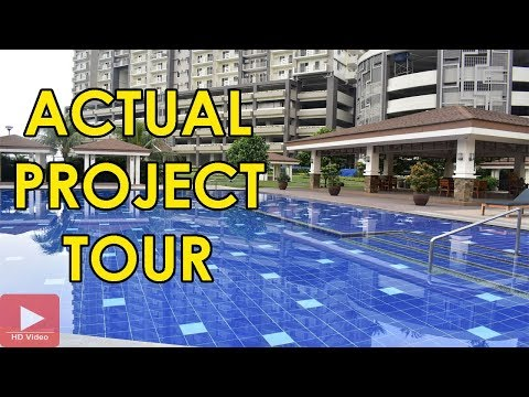 Zinnia Towers Condo For Sale in Quezon City Near SM North and Trinoma (RFO)