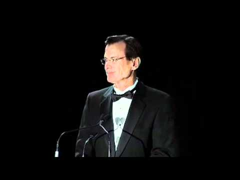 Dr. Robert Mendenhall Acceptance Speech, 2010 McGraw Prize in Education Winner
