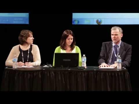 Creative City Summit 2013, Ottawa, ON - Funding Panel