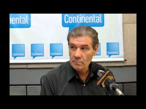 """Víctor Hugo Morales """"aclara"""" sobre la belleza de las periodistas de TN"""