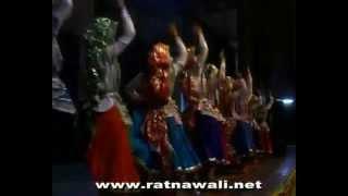 haryanvi dance ratnawali 2012