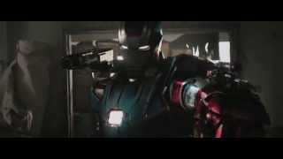 Iron Man - Can you dig it [HD]