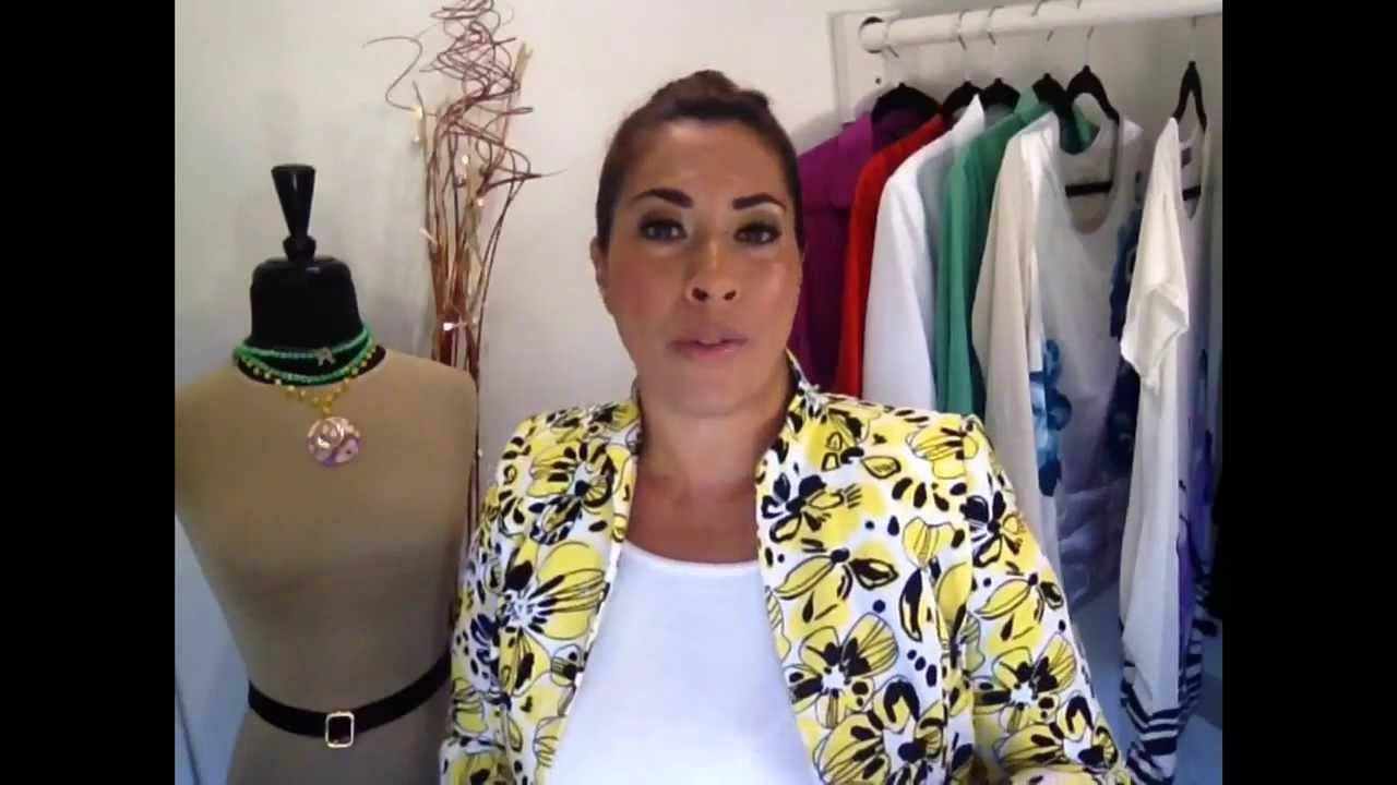 Eres rellenita  este tipo de falda te favorece + Sorteo de accesorios -  YouTube 541ef6816b59