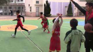 Publication Date: 2016-02-03 | Video Title: 2016 2  3 小學男子友賽 漢華 vs 柴米 10