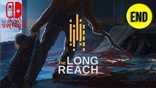 The Long Reach   Walkthrough Nintendo Switch Ending