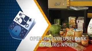 Open dag Voedselbank Limburg-Noord - 22 oktober 2018 - Peel en Maas TV Venray