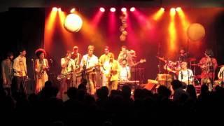 abayomy afrobeat orquestra fela day 2011 trailer